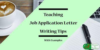 Email sample cover letter job